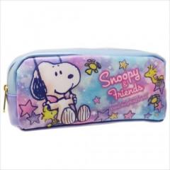 Japan Peanuts Pouch - Snoopy & Friends