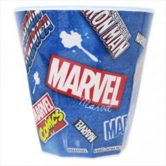 Japan Disney Plastic Cup - Marvel