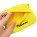 Japan Pokemon Mini Pouch with Tissue Case - Pikachu Face - 5