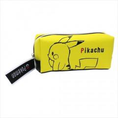 Japan Pokemon Pouch - Pikachu