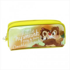Japan Disney Pouch - Chip & Dale