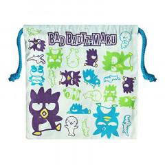 Sanrio Drawstring Bag - Bad Badtz-Maru