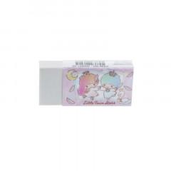 Sanrio Eraser - Little Twin Stars