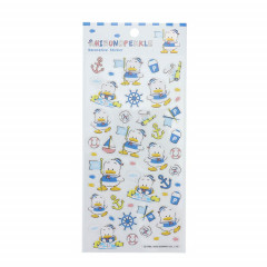Japan Sanrio Decorative Sticker - Ahirunopekkle