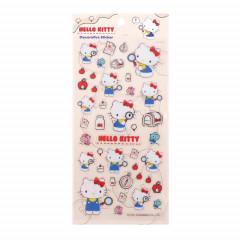 Japan Sanrio Decorative Sticker - Hello Kitty Treasure