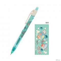 Japan Disney Mechanical Pencil - Pilot Princess Little Mermaid Ariel