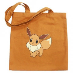 Japan Pokemon Shopping Bag - Eevee