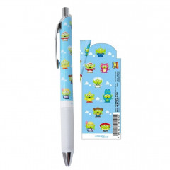 Japan Disney EnerGize Mechanical Pencil - Toy Story & Little Green Men Aliens