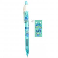 Japan Disney Fure Fure Me Shaker Mechanical Pencil - Toy Story Little Green Men Aliens