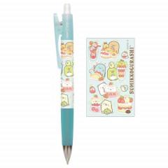 Japan San-X Sumikko Gurashi 0.5mm Mechanical Pencil - Strawberry