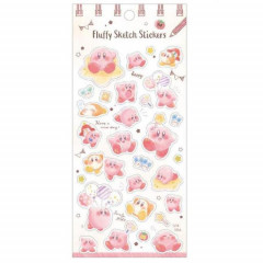 Japan Kirby Masking Sticker with Gold Foil