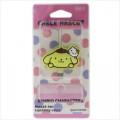 Japan Sanrio Cable Mascot Protector - Pompompurin - 3