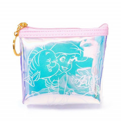 Japan Disney Mini Pouch - Ariel