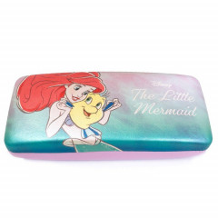 Japan Disney Sunglasses Case - Princess Mermaid Ariel