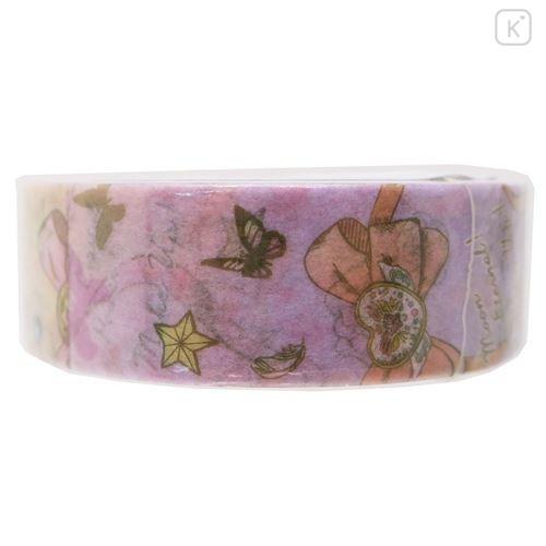 Japan Sailor Moon Washi Paper Masking Tape - Background - 2