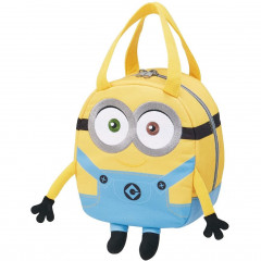 Japan Minions 3D Body Mini Handbag - Bob