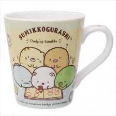 Japan San-X Ceramic Mug - Sumikkogurashi