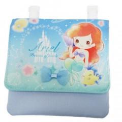 Japan Disney Pocket Pouch - Ariel