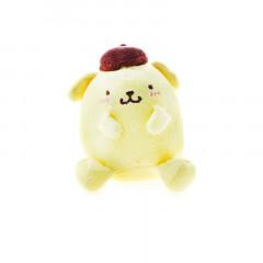Sanrio Beanbag Plush - Pompompurin
