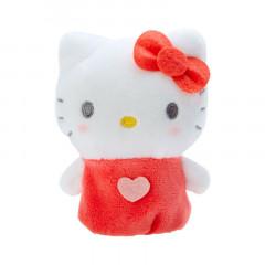 Sanrio Finger Puppet Plush - Hello Kitty