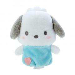 Sanrio Finger Puppet Plush - Pochacco