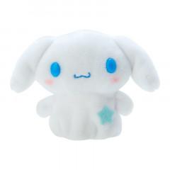 Sanrio Finger Puppet Plush - Cinnamoroll