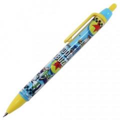 Japan Disney Mechanical Pencil - Toy Story Woody & Buzz