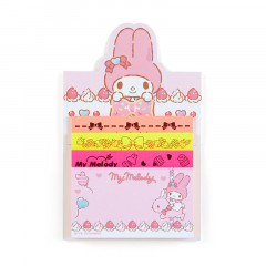 Japan Sanrio Sticky Notes with Stand - My Melody