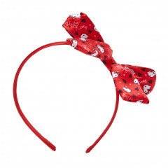 Sanrio Ribbon Headband - Hello Kitty