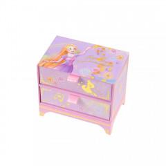 Japan Disney Notepad Memo Box - Rapunzel
