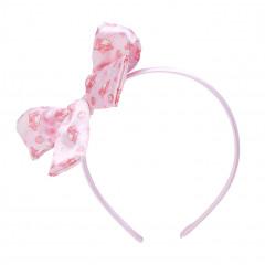 Japan Sanrio Ribbon Headband - My Melody