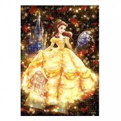 Japan Disney Jigsaw Puzzle 266 pcs - Twinkle Love Belle