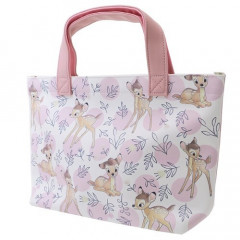 Japan Disney Mini Tote Bag - Bambi
