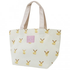 Japan Pokemon Mini Tote Bag - Eevee