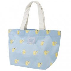 Japan Pokemon Mini Tote Bag - Pikachu