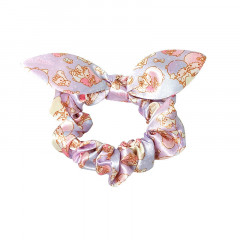 Sanrio Satin Hair Tie - Little Twin Stars