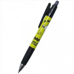 Japan Peanuts Pilot Opt Mechanical Pencil - Snoopy Black