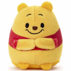 Japan Disney Minimagination TOWN Mini Plush (S) - Winnie The Pooh