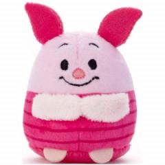 Japan Disney Minimagination TOWN Mini Plush (S) - Piglet