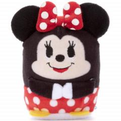 Japan Disney Minimagination TOWN Mini Plush (S) - Minnie Mouse