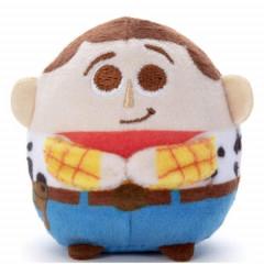 Japan Disney Minimagination TOWN Mini Plush (S) - Woody