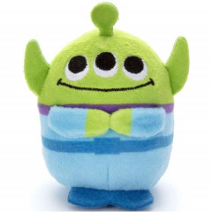 Japan Disney Minimagination TOWN Mini Plush (S) - Little Green Men