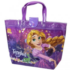 Japan Disney Tote Bag - Rapunzel