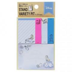 Japan Disney Sticky Notes - Alice in Wonderland