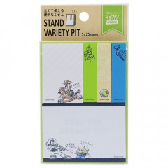 Japan Disney Sticky Notes - Toy Story