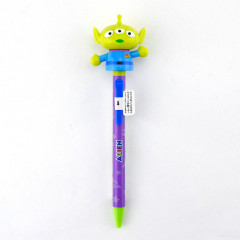 Japan Disney Big Moving Hands Ball Pen - Alien