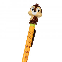 Japan Disney Ball Pen - Chip Big Head