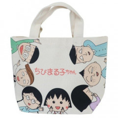 Japan Mini Tote Bag - Chibi Maruko-chan & Friends