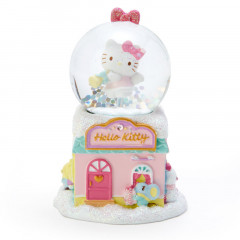 Japan Sanrio Snow Globe - Hello Kitty