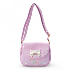 Japan Sanrio Shoulder Bag - Little Twin Stars Sailor